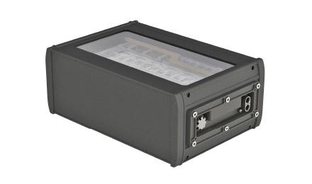 Batterie Module als Systemlösung