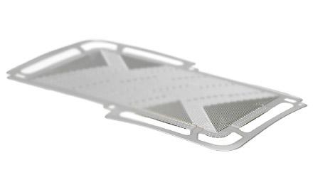 Metal bipolar plates